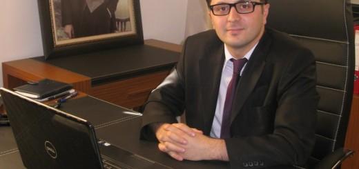 Enes Bayrakli