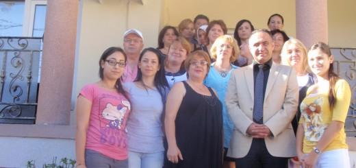 Specialişti în folclorul turcesc au predat la Constanţa
