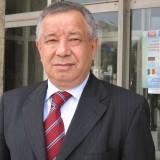 Agiacai Saladin, președinte UDTTMR 2004 - 2008