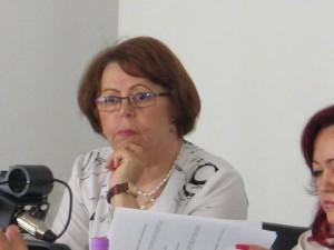 Dr. Maria Magiru, Director Muzeul de Artă Populară Constanţa foto: www.cotidianul.ro