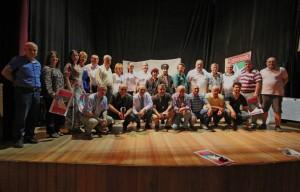 simpozion ziaristi Yalova