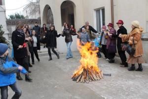 14 februarie armeni