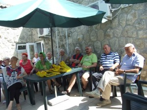 Comunitatea Evreilor din Romania - Eforie Nord - 04.06   (22)