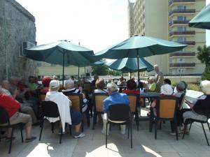 Comunitatea Evreilor din Romania - Eforie Nord - 04.06   (38)