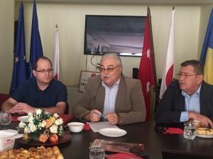 conf presa UDTR Kurban Bayram 2015