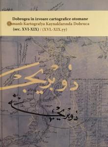 lansare carte dobrogea in izvoare otomane