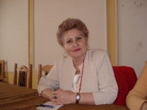 Vasilica Mitrea