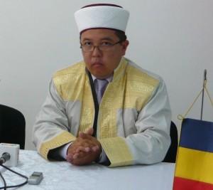 Muftiul Muurat Iusuf