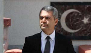 consul TR Ali Bozcaliskan