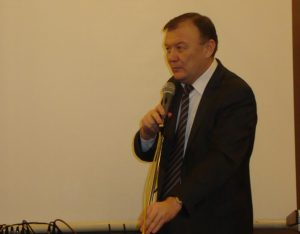 Aledin Amet, Secretar de Stat - DRI (sursa foto: www.dri.gov.ro)